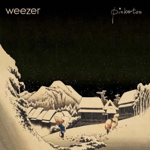 Weezer - Pinkerton [LP]