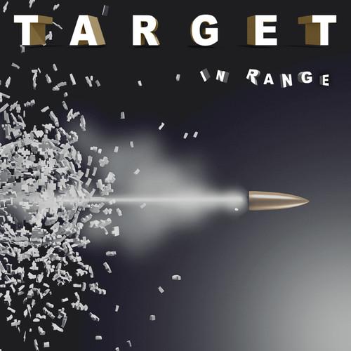 Target - In Range Featuring Jimi Jamison R.i.p