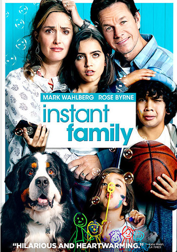 Instant Family [Movie] - Instant Family