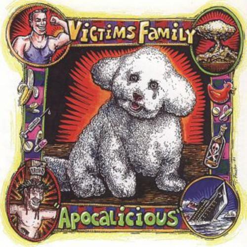 Apocalicious