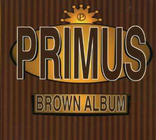 Primus-Brown Album