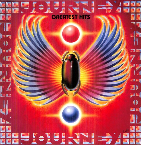 Journey - Greatest Hits 1 [180 Gram]