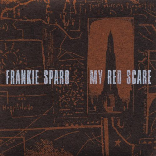 My Red Scare