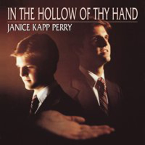 In the Hollow of Thy Hand