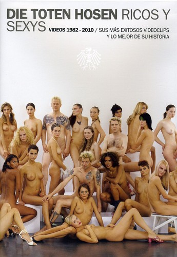 Ricos y Sexys [Import]