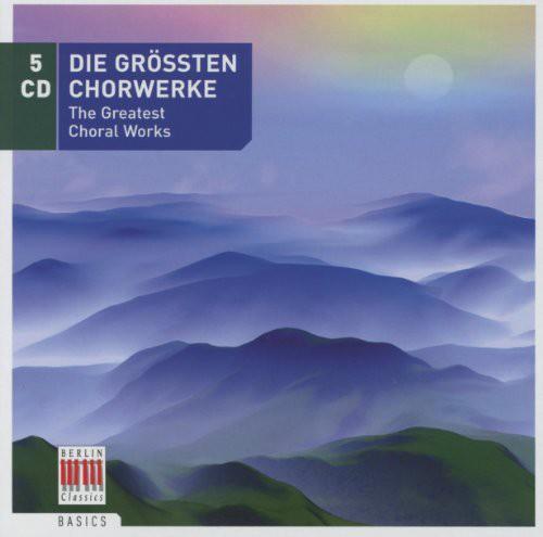 Die Grobten Chorwerke /  Various