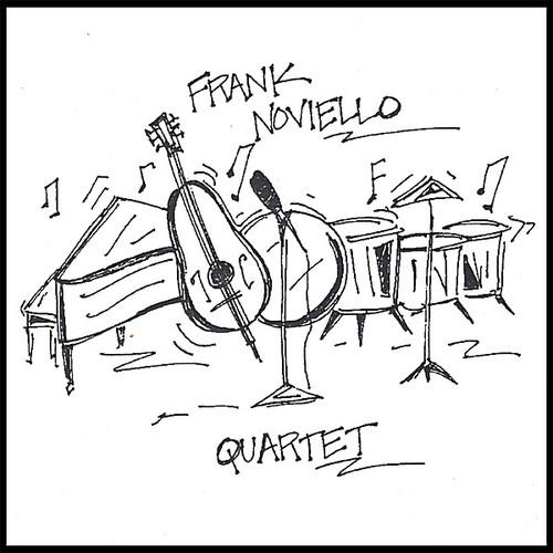 Frank Noviello Quartet