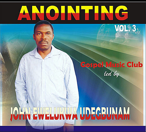 Anointing*Vol. 3