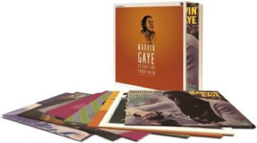 Marvin Gaye - Volume Two 1966-1970 [7 LP Box Set]