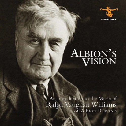 Introduction To Vaughan Williams (Sampler)