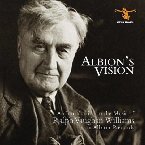 Introduction To Vaughan Williams (Sampler)
