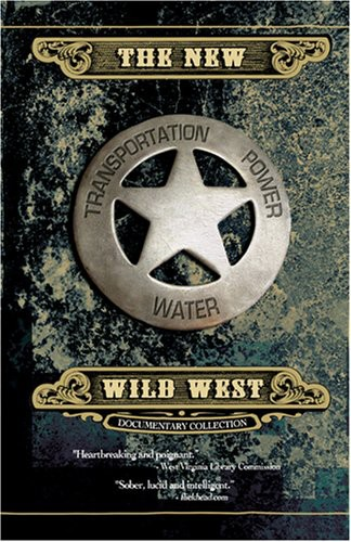 New Wild West Documentary Collection