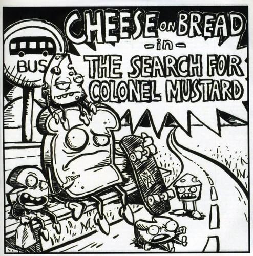 Search for Colonel Mustard