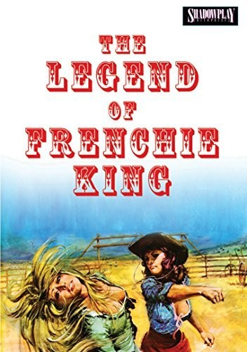Legend of Frenchie King