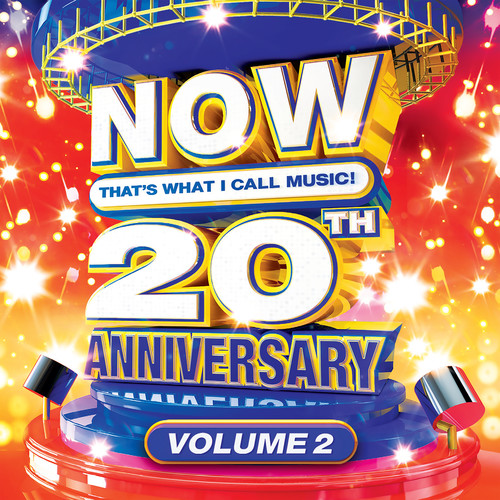 Now That's What I Call Music! - NOW That's What I Call Music! 20th Anniversary, Vol. 2