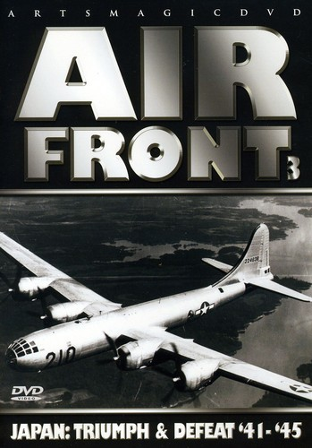 Air Front 3: Japan Triumph and Defeat '41-'45