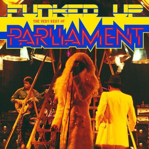 Parliament - Funked Up: Very Best Of Parliament