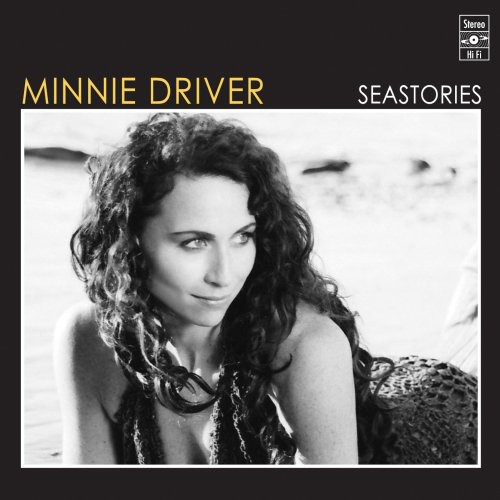 Minnie Driver - Seastories