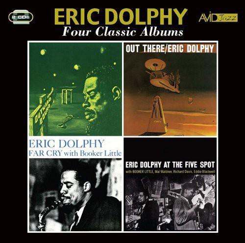 4 Classic Albums [Import]