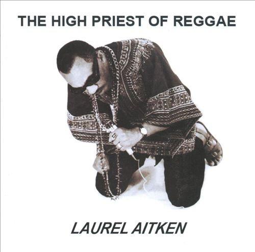 High Priest of Reggae
