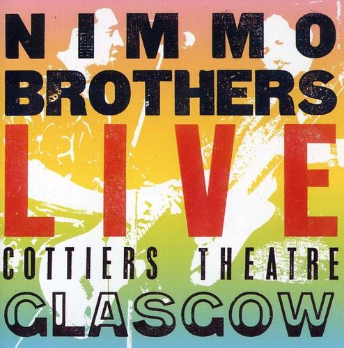Live Cottiers Theatre
