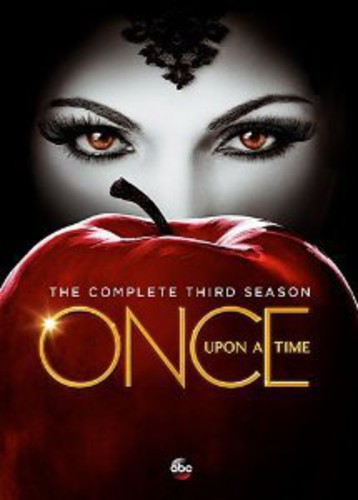 Once Upon a Time: The Complete Third Season