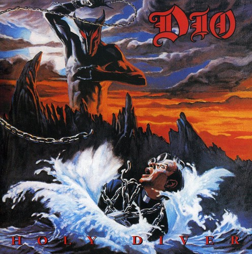 Dio - Holy Diver [Import]