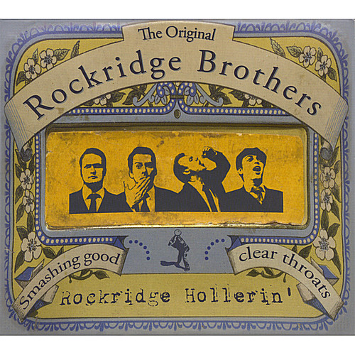 Rockridge Hollerin