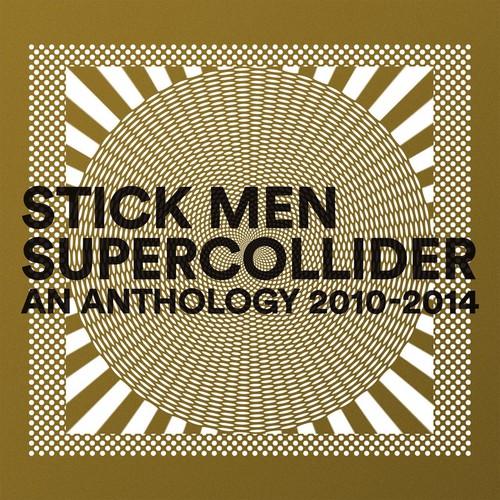 Stickmen - Supercollider