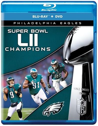 Nfl - Nfl Super Bowl 52 Champions