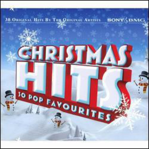 Various-Christmas Pop Hits [Import]