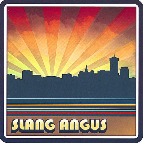 Slang Angus