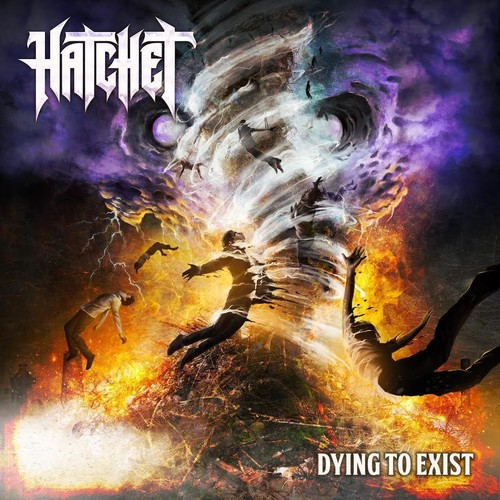 Dying To Exist [Explicit Content]