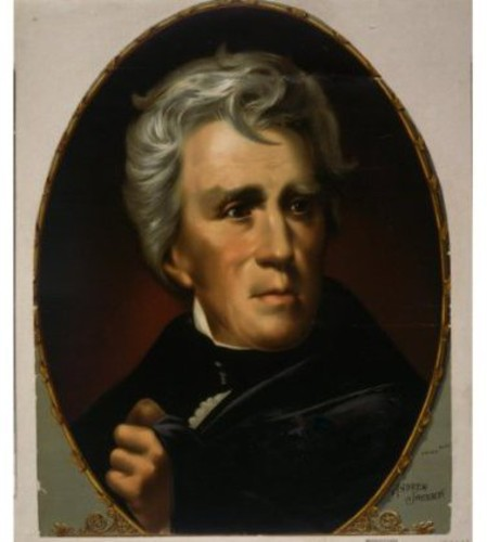 Conquerors - Andrew Jackson: Conqueror of Florida