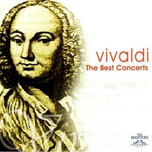 Best Concertos