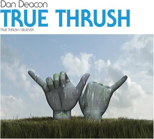 True Thrush