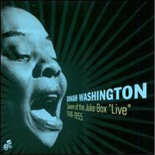 Queen of the Jukebox Live 1948-55