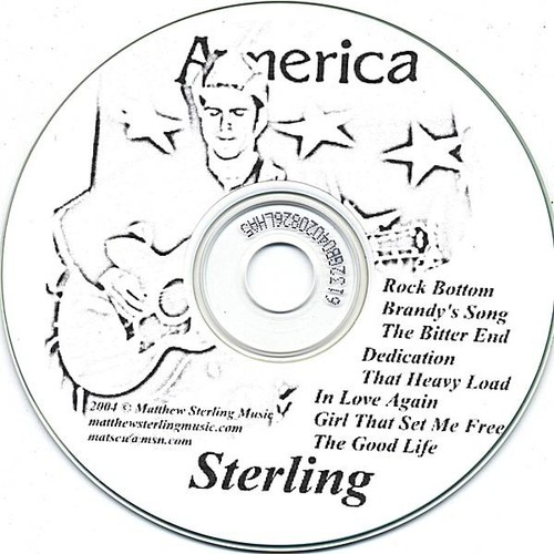 America Song Sampler