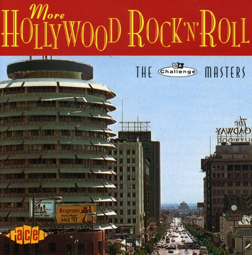 More Hollywood Rock N Roll /  Various [Import]