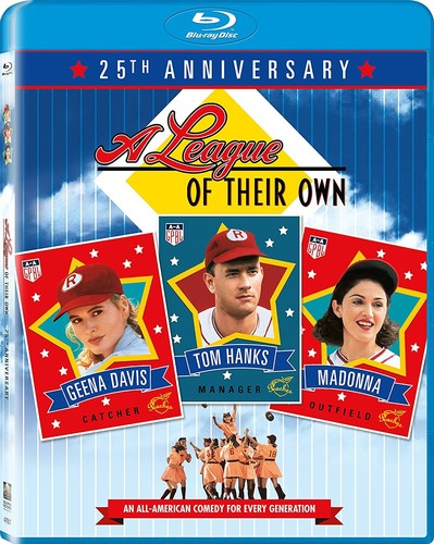 A League of Their Own (1992) 25th Anniversary Edition