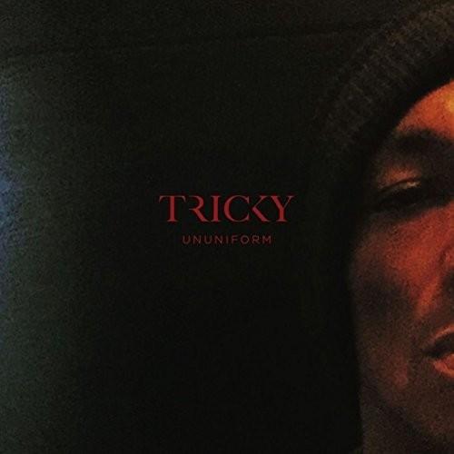 Tricky - Ununiform [LP]