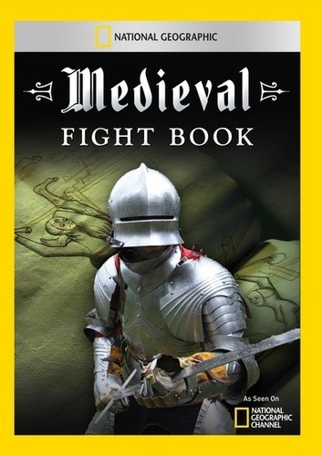 Medieval Fight Book