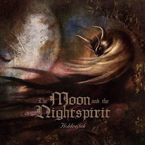 The Moon and the Nightspirit - Holdrejtek