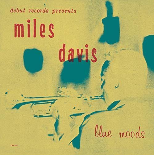 Miles Davis - Blue Moods [Vinyl]