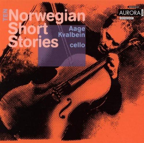 Ten Norwegian Short Stories