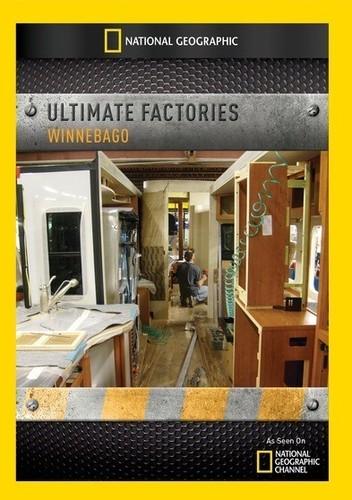 Ultimate Factories: Winnebago