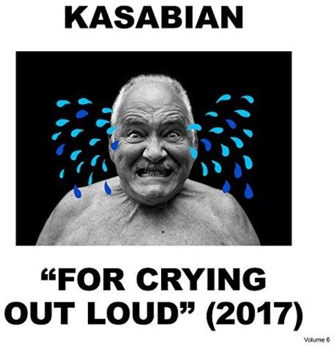 Kasabian - For Crying Out Loud [LP]