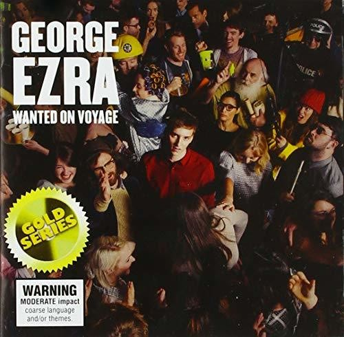 George Ezra - Wanted On Voyage (Gold Series) [Deluxe] (Aus)