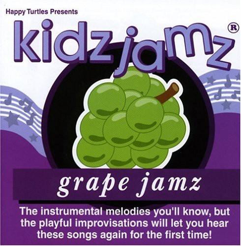 Grape Jamz