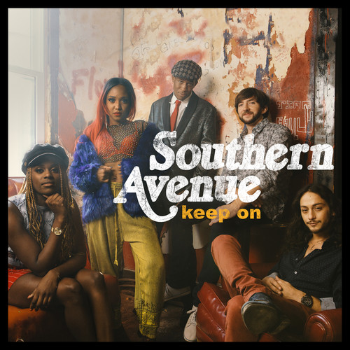Southern Avenue - Keep On [LP]